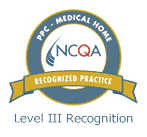 NCQA patient-centered medical home recognition